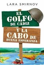 Lara Smirnov   Golfo de Cadiz y la Cabo de Buena Esperanza  El