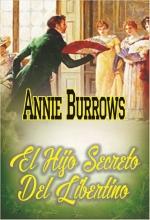 Annie Burrows   El Hijo Secreto Del Libertino Caratula