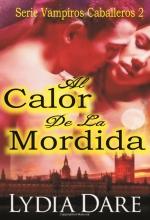 02   Al Calor De La Mordida caratula