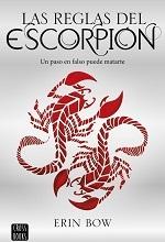 las reglas del escorpion