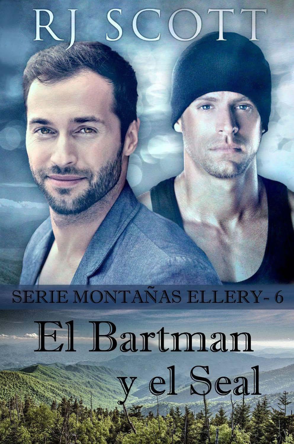 06 El Bartman Y El Seal