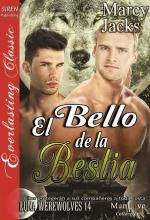 Serie Luna Werewolves 14   El Bello De La Bestia