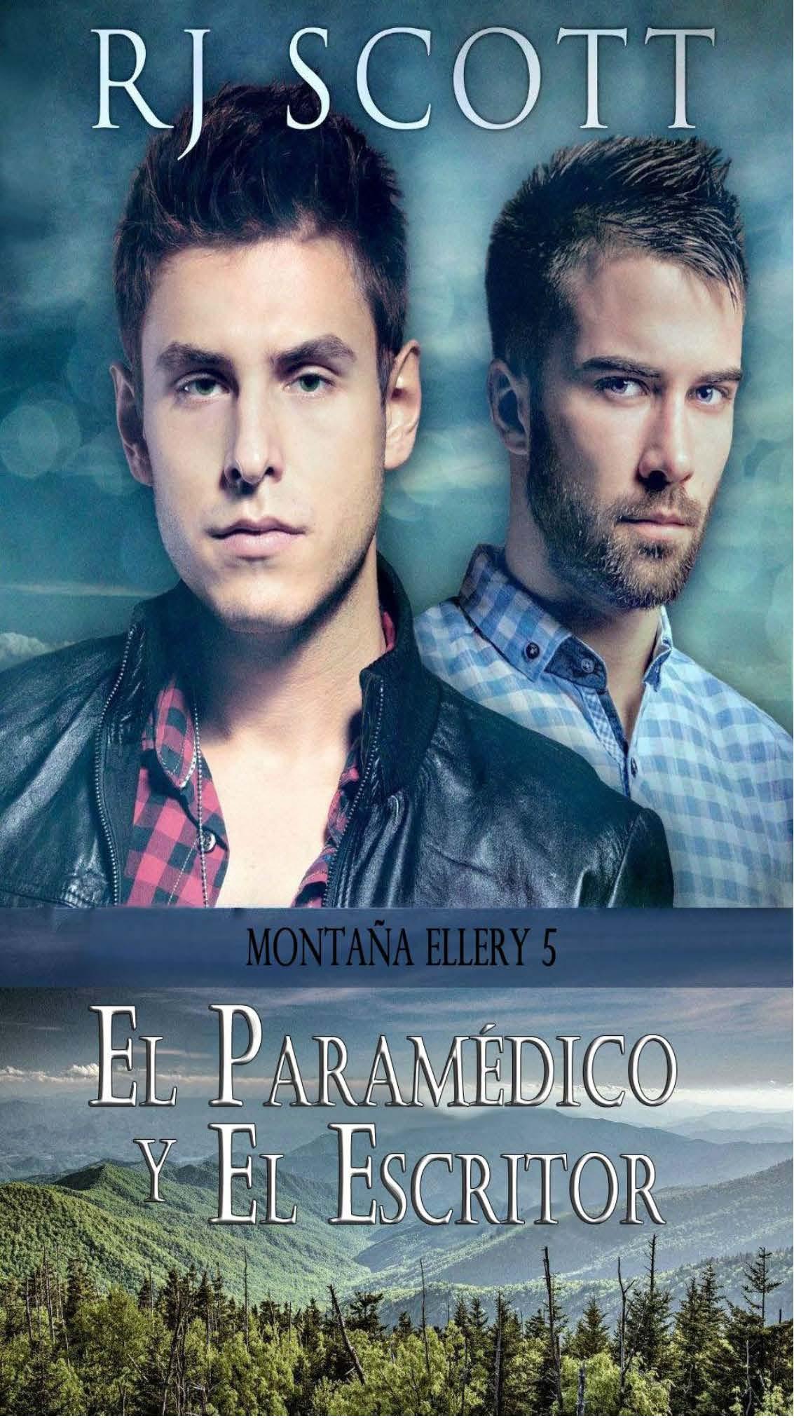 05 El Paramédico Y El Escritor