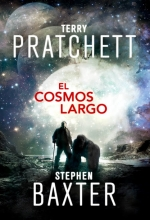 Pratchett  Terry   Baxter  Stephen   La Tierra Larga 05