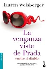 Weisberger  Lauren   El Diablo viste de Prada 02