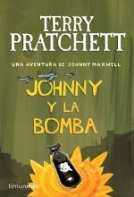 Pratchett  Terry   Johnny Maxwell 03