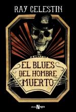 Celestin  Ray   City Blues 02