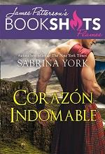Corazón Indomable   Sabrina York