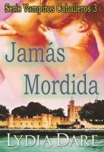 03   Jamás Mordida Caratula