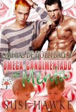 03   Omega Condimentado Con Menta