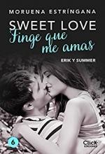 Finge que me amas Sweet love 6