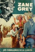 los caballeros de la llanura zane grey