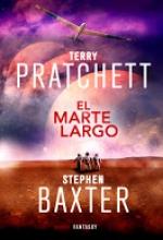 Pratchett  Terry   Baxter  Stephen   La Tierra Larga 03