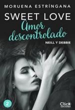 Amor descontrolado Sweet love 2 Moruena Estringana 196x300 1