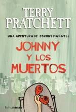 Pratchett  Terry   Johnny Maxwell 02