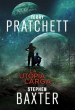 Pratchett  Terry   Baxter  Stephen   La Tierra Larga 04