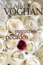 Clara Voghan Serie Pequeños Pecados 01