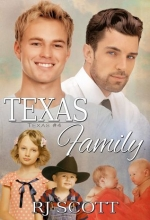 R J Scott Serie Hombres en Texas 04