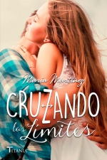Maria Martinez Serie Cruzando los Limites 01